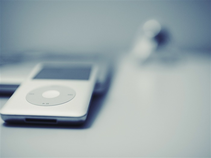 Apple ipod classic-Advertising HD Wallpaper Views:2475
