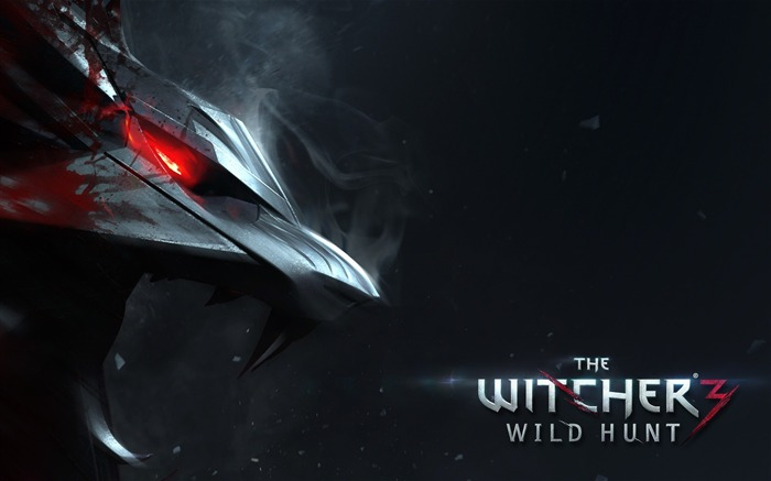 THE WITCHER 3 WILD HUNT Game HD Wallpaper 01 Views:3150