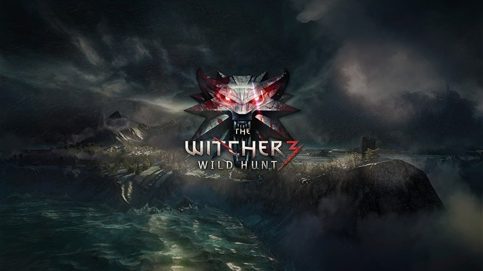 THE WITCHER 3 WILD HUNT Game HD Wallpaper 04 Views:2711