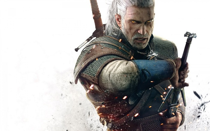 THE WITCHER 3 WILD HUNT Game HD Wallpaper 11 Views:4209