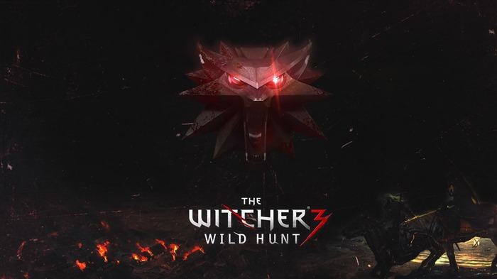 THE WITCHER 3 WILD HUNT Game HD Wallpaper 15 Views:2565
