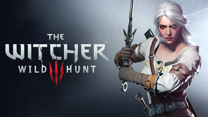 THE WITCHER 3 WILD HUNT Game HD Wallpaper 16 Views:1731