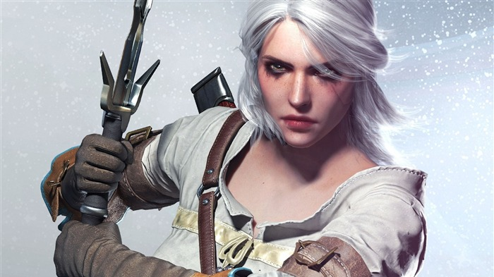 THE WITCHER 3 WILD HUNT Game HD Wallpaper 18 Views:1787