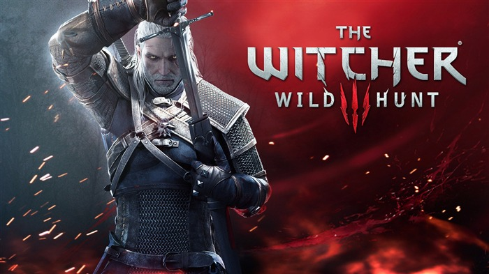 THE WITCHER 3 WILD HUNT Game HD Wallpaper 20 Views:3431