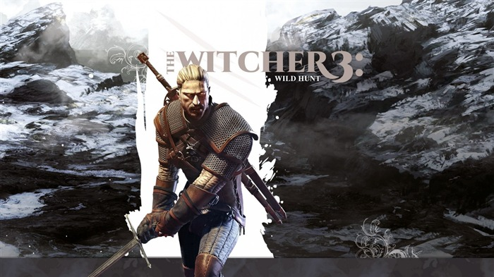 THE WITCHER 3 WILD HUNT Game HD Wallpaper 21 Views:1789