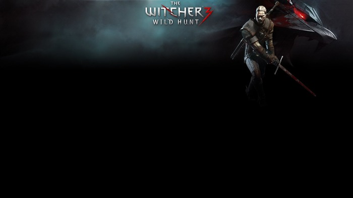 THE WITCHER 3 WILD HUNT Game HD Wallpaper 24 Views:2094
