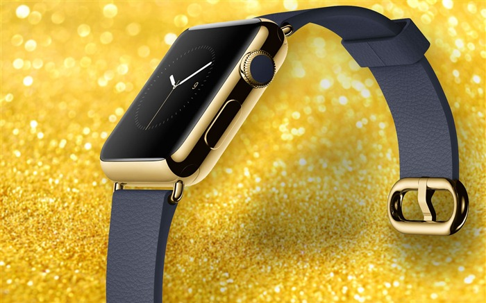 Apple Watch Theme HD Desktop Wallpaper 05 Views:2448