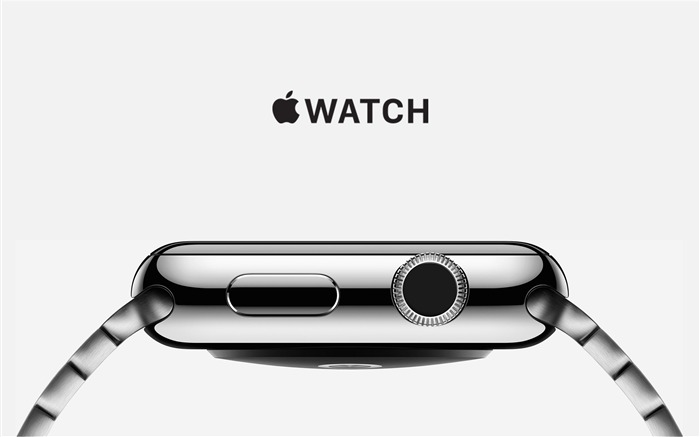 Apple Watch Theme HD Desktop Wallpaper 07 Views:2457