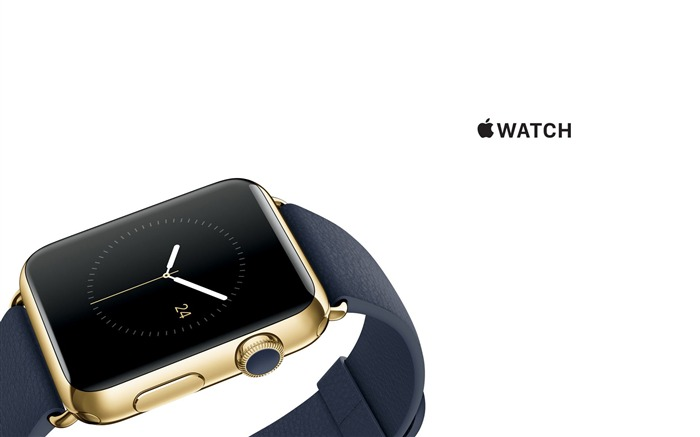 Apple Watch Theme HD Desktop Wallpaper 08 Views:2302