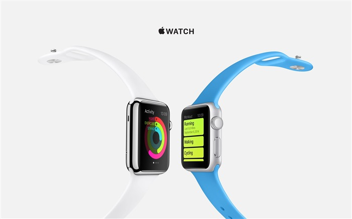 Apple Watch Theme HD Desktop Wallpaper 10 Views:2726