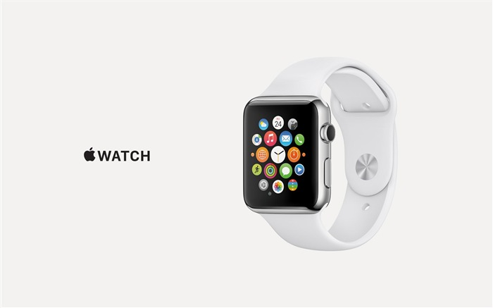 Apple Watch Theme HD Desktop Wallpaper 11 Views:2346