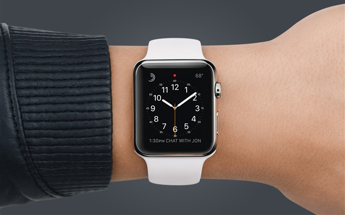 Apple Watch Theme HD Desktop Wallpaper 16 Views:1251