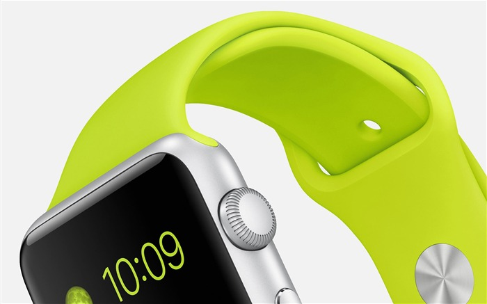 Apple Watch Theme HD Desktop Wallpaper 18 Views:1009