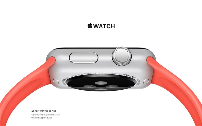 Apple Watch Theme HD Desktop Wallpaper 20 Views:981