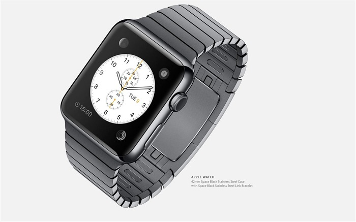 Apple Watch Theme HD Desktop Wallpaper 22 Views:1301