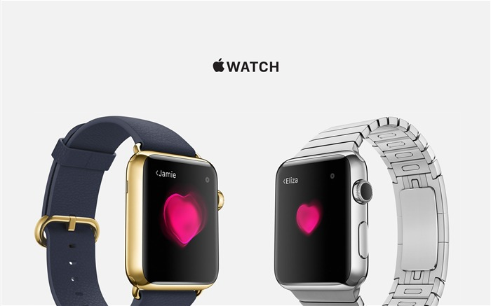 Apple Watch Theme HD Desktop Wallpaper 26 Views:1215