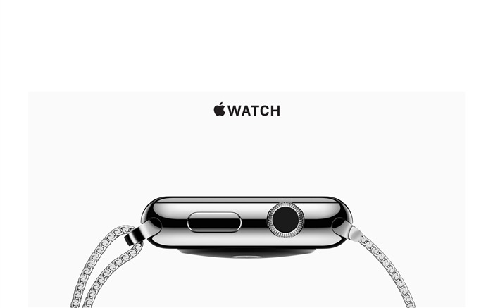 Apple Watch Theme HD Desktop Wallpaper 27 Views:1000