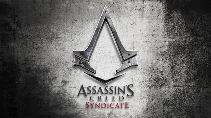 Assassins Creed Syndicate 2015 HD Game Wallpaper 15 Views:1931