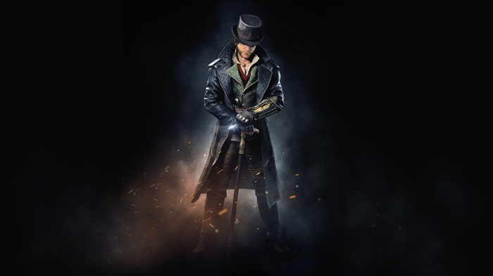 Assassins Creed Syndicate 2015 HD Game Wallpaper 21 Views:701
