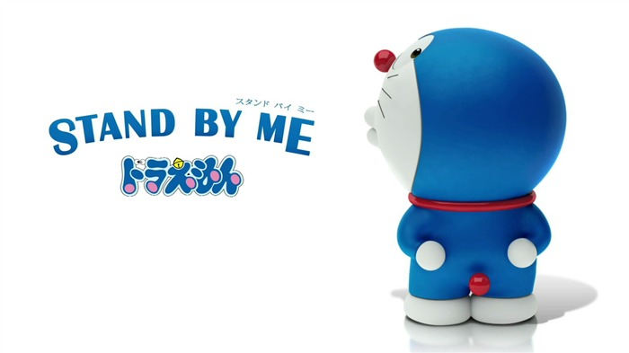 Stand By Me Doraemon Movie HD Widescreen Wallpaper 04 Views:1915