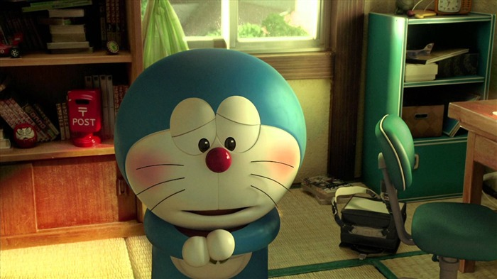 Stand By Me Doraemon Movie HD Widescreen Wallpaper 13 Views:2027