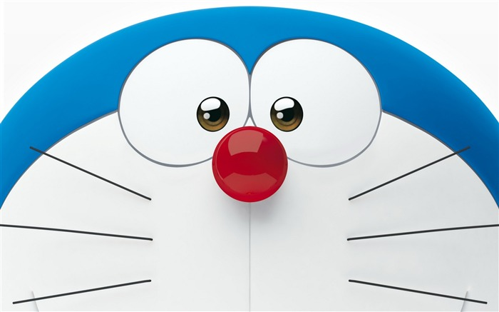 Stand By Me Doraemon Movie HD Widescreen Wallpaper 15 Views:2505