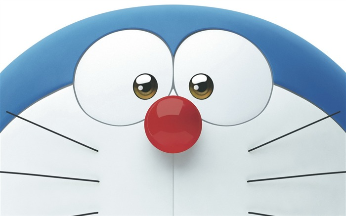 Stand By Me Doraemon Movie HD Widescreen Wallpaper 17 Views:1215
