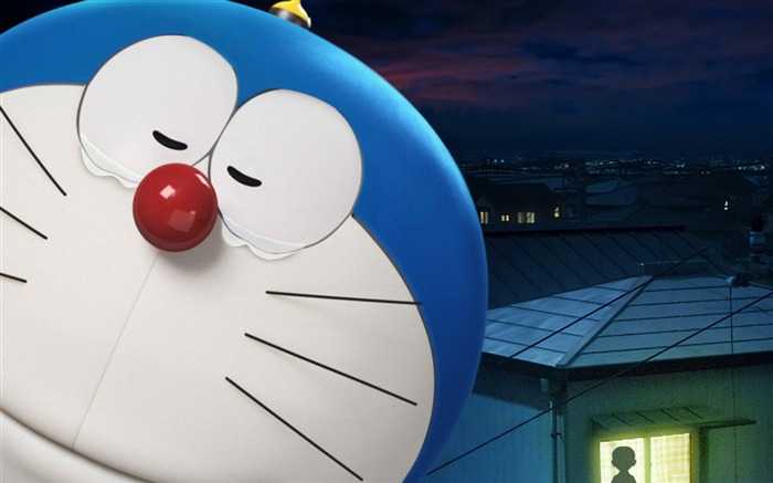 Stand By Me Doraemon Movie HD Widescreen Wallpaper 19 Views:1230