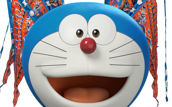 Stand By Me Doraemon Movie HD Widescreen Wallpaper 23 Views:1243