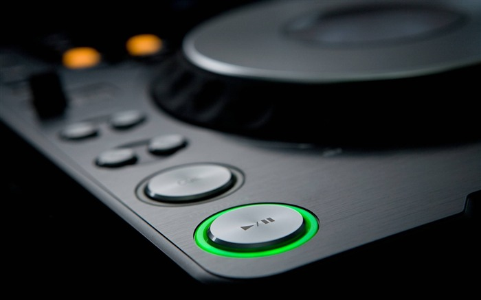 consoles buttons lights-High Quality HD Wallpapers Views:2011