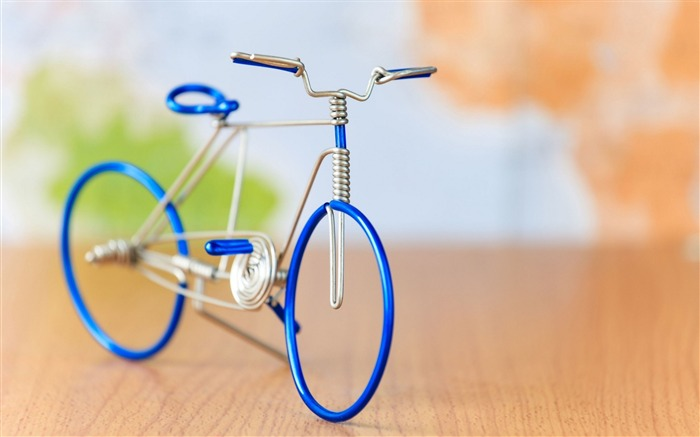 handmade bicycle-High Quality HD Wallpapers Views:2604