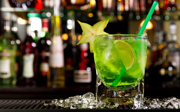 lime cocktail-High Quality HD Wallpapers Views:2108