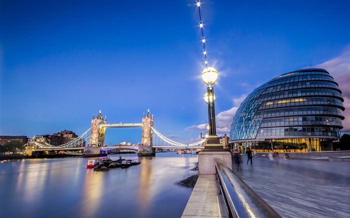 London mayors office-Cities HD Wallpaper Views:2559