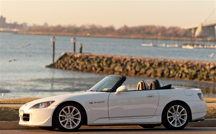 Honda s2000 convertible-Auto HD Wallpaper Views:2046