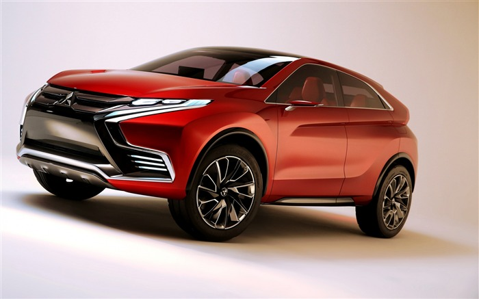 mitsubishi concept xr phev 2015-Auto HD Wallpaper Views:2681