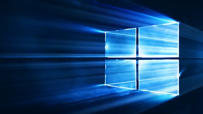 Microsoft Windows 10 Desktop Wallpaper 03 Views:6968
