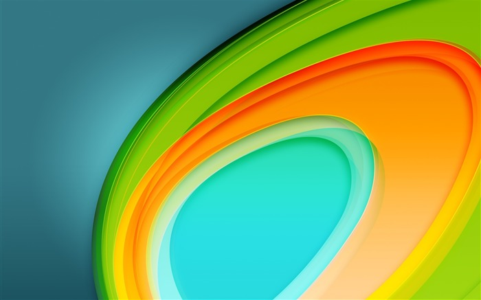 Colorful Abstract Art Design HD Wallpapers Views:9228