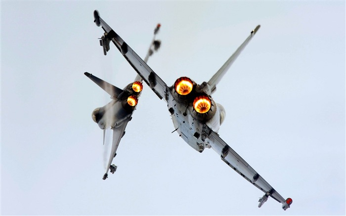 fighter aircraft-High quality wallpaper Views:2046