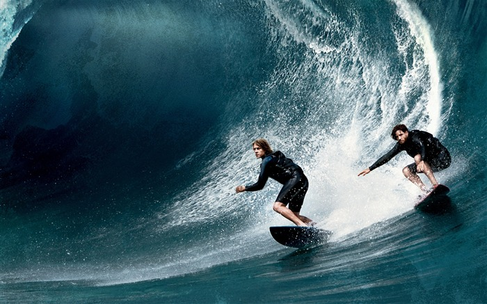 Point Break 2015 movie-High Quality Wallpaper Views:6056