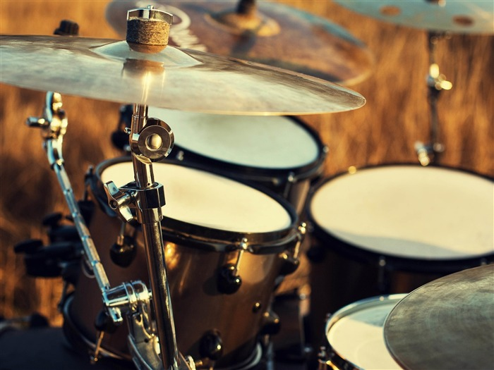 Drums Cool-Music HD Wallpaper Views:2162