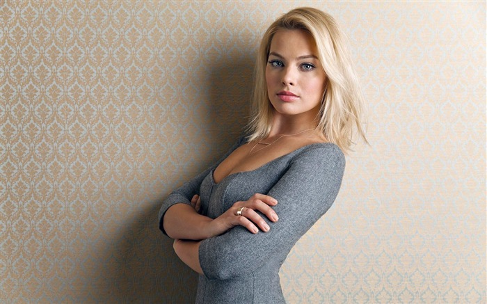 Margot Robbie-Photo HD Wallpaper Views:2289