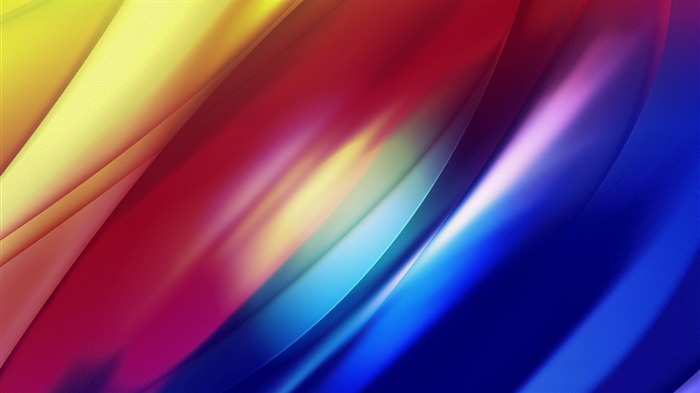 colorful abstract gradient-Design HD Wallpaper Views:1834