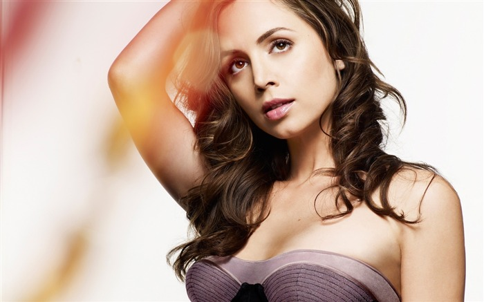 dreamy eliza dushku-Photo HD Wallpaper Views:1946