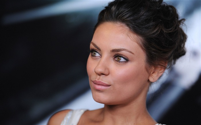 mila kunis actress-Photo HD Wallpapers Views:1853