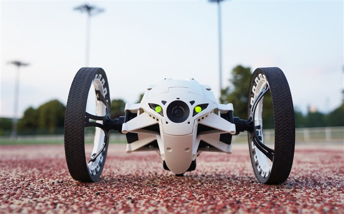 parrot minidrone jumping sumo-High Quality Wallpaper Views:1710