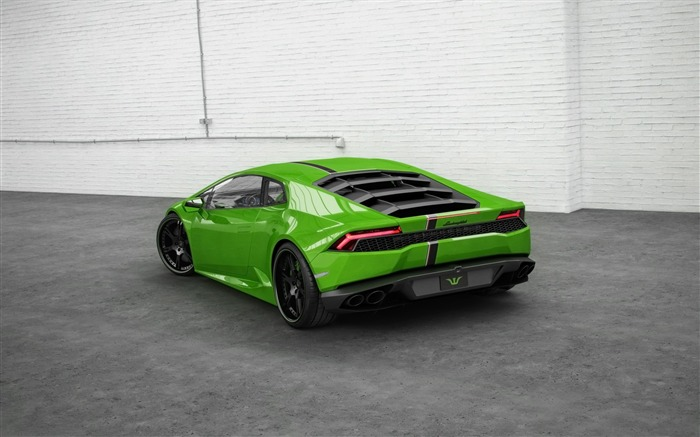 2015 Lamborghini Huracan Auto HD Wallpaper 01 Views:1952
