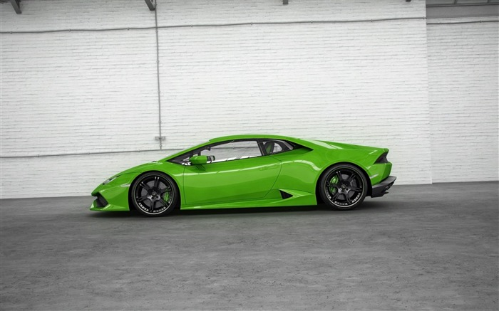 2015 Lamborghini Huracan Auto HD Wallpaper 02 Views:1816