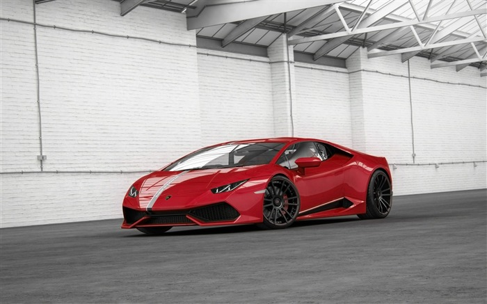 2015 Lamborghini Huracan Auto HD Wallpaper 06 Views:2027
