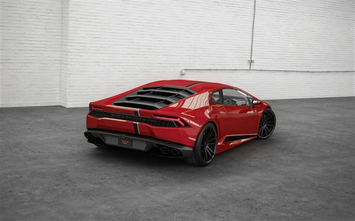 2015 Lamborghini Huracan Auto HD Wallpaper 07 Views:1893