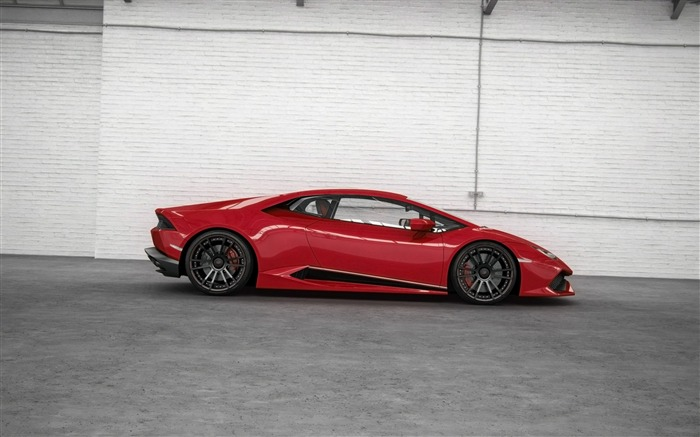 2015 Lamborghini Huracan Auto HD Wallpaper 08 Views:1826